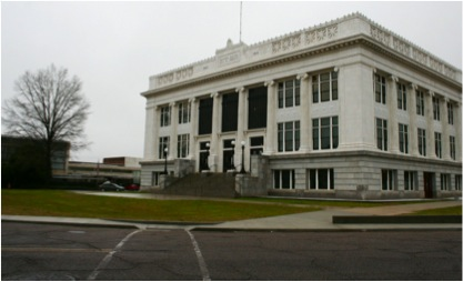 Meridian City Hall, 2012