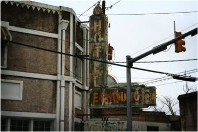 EF Young Hotel, Meridian, MS